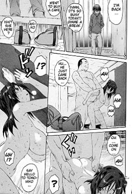 Free Hentai Manga, English Adult Porn Iregui