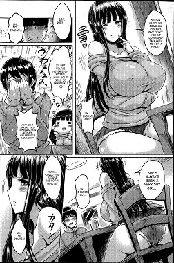 Girlfriend Beyond Expectations primehentai